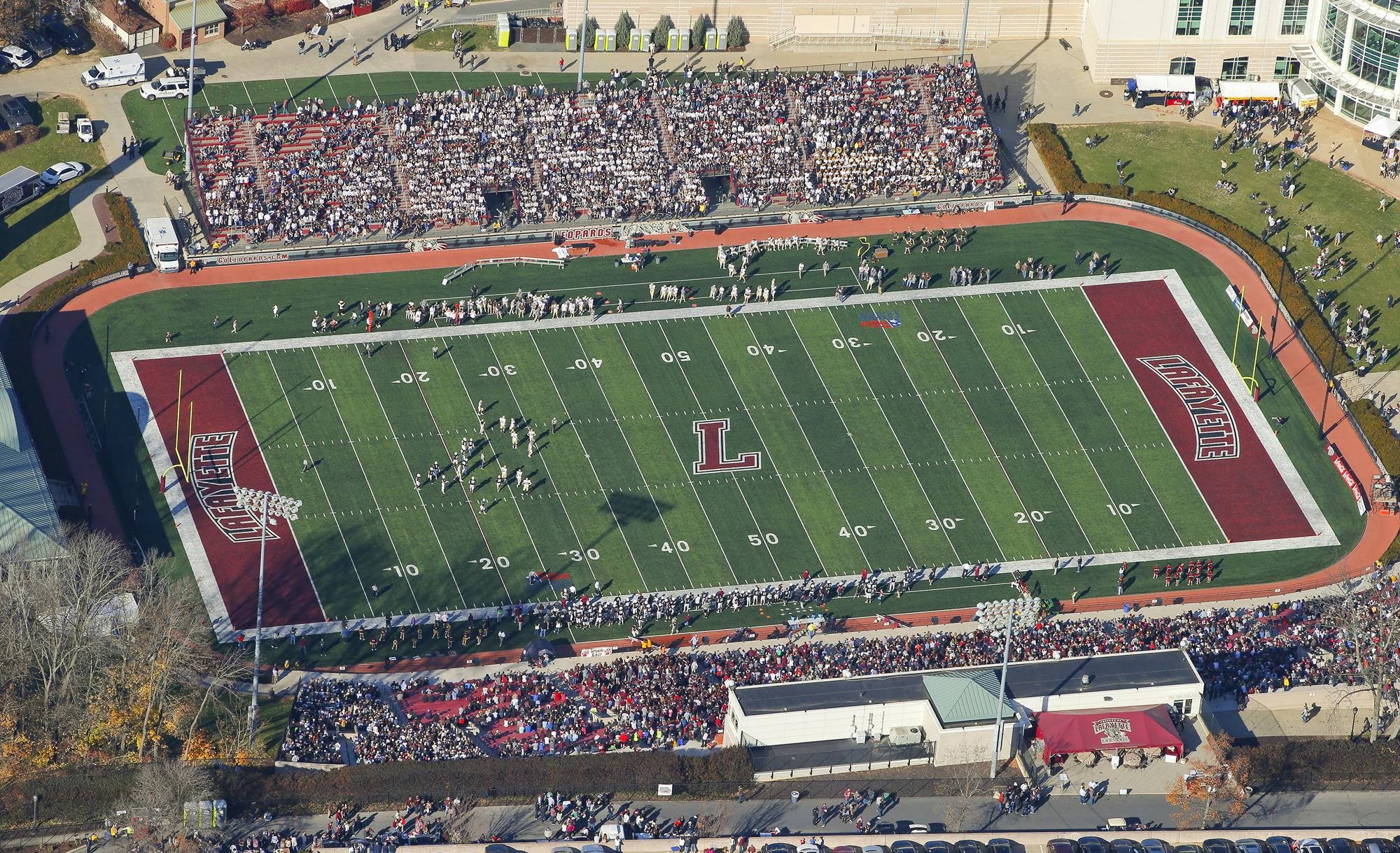 Rivalry154 Awaits On Saturday At Fisher Stadium Lafayette College Athletics